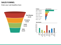 Sales funnel PPT slide 21