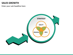 Sales growth PPT slide 11