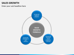 Sales growth PPT slide 9