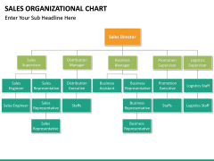 Sales organization PPT slide 9