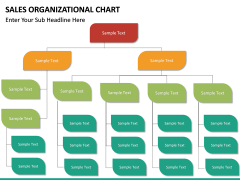 Sales organization PPT slide 15