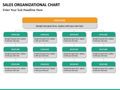 Sales organization PPT slide 16