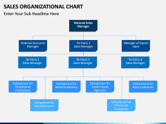 Sales organization PPT slide 4