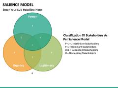 Salience Model PPT slide 5