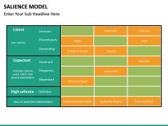 Salience Model PPT slide 6