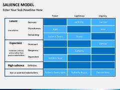 Salience Model PPT slide 3
