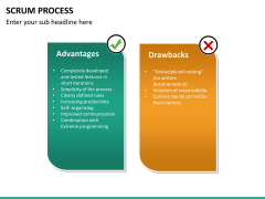 SCRUM process PPT slide 35