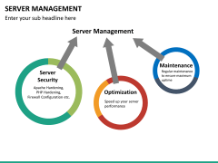 Server management PPT slide 14