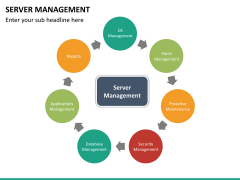 Server management PPT slide 16
