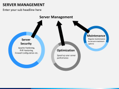 Server management PPT slide 5