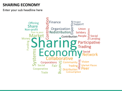 Sharing economy PPT slide 26