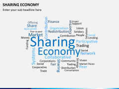 Sharing economy PPT slide 13