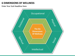 Six Dimensions of Wellness PPT slide 11