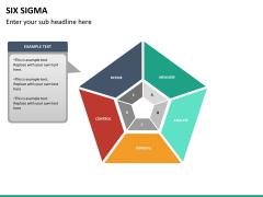 Six sigma PPT slide 18