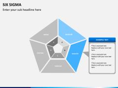 Six sigma PPT slide 3