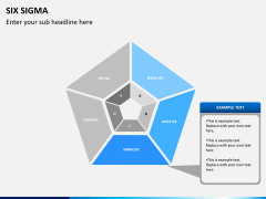 Six sigma PPT slide 4