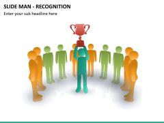 Slide man recognition PPT slide 6