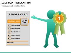 Slide man recognition PPT slide 8