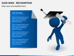 Slide man recognition PPT slide 4