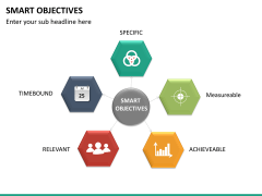 Smart objectives PPT slide 15