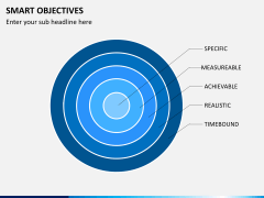 Smart objectives PPT slide 2