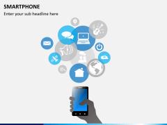 Smartphone PPT slide 1