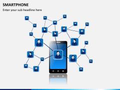Smartphone PPT slide 5