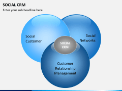Social CRM PPT slide 8
