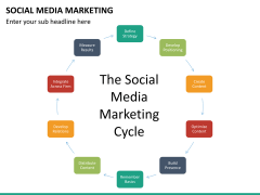 Social media marketing PPT slide 44