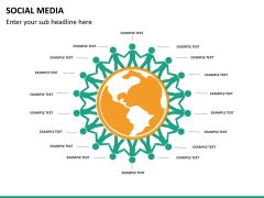 Social media PPT slide 36