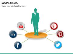 Social media PPT slide 37