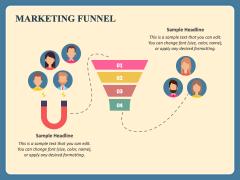 Social media PPT slide 4