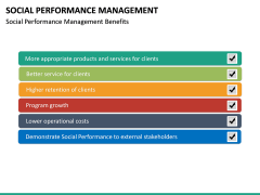 Social Performance Management PPT slide 15