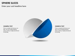 Spheres bundle PPT slide 41