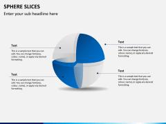 Spheres bundle PPT slide 42