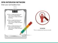 SPIN interview PPT slide 9