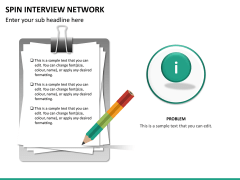 SPIN interview PPT slide 10