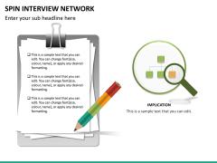 SPIN interview PPT slide 11