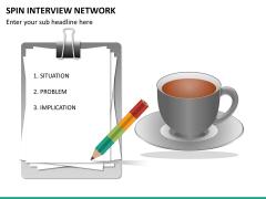 SPIN interview PPT slide 14