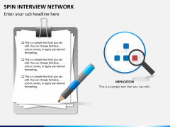 SPIN interview PPT slide 4