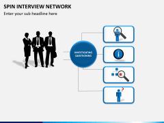 SPIN interview PPT slide 6