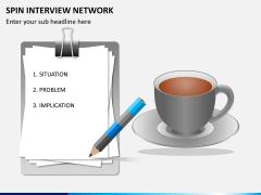 SPIN interview PPT slide 7
