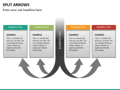 Arrows bundle PPT slide 98