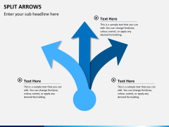 Arrows bundle PPT slide 29
