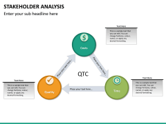 Stakeholder analysis PPT slide 26