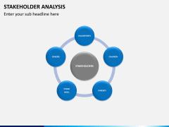 Stakeholder analysis PPT slide 17