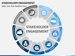 Stakeholder engagement PPT slide 18