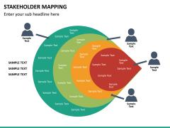 Stakeholder mapping PPT slide 31