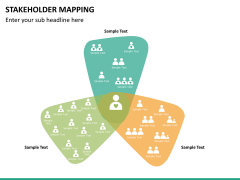 Stakeholder mapping PPT slide 32
