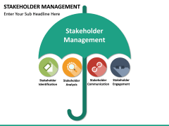 Stakeholder Management PPT slide 17